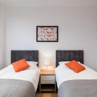 Pearl Serviced Apartment - Romford