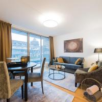 Nordic Host - Prinsens Gate 10 city center - High-end