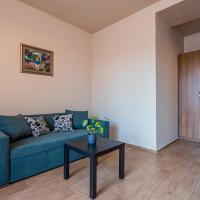 Apartment Alpha Tbilisi