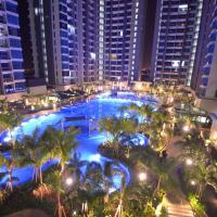 Atlantis Residence @ Icon Stay Melaka
