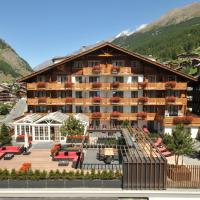 Hotel Couronne Superior
