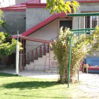 KAF hostel