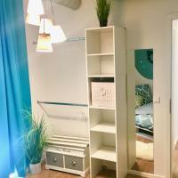 5 Zimmer Loftstylewohnung in Bad Wörishofen