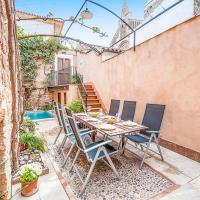 Alcudia Villa Sleeps 6 Pool Air Con WiFi