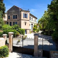 Carces Villa Sleeps 12 Pool Air Con WiFi