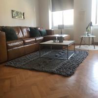 Sibiu Luxury Apartment Central, Strada Faurului