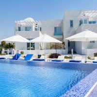 Blue Diamond Villas