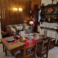 Delizioso e Accogliente Appartamento a Roccaraso