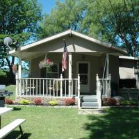 Panfish Inn Cottage 3 Bedrooms