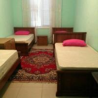Mini-Hotel on Primorskaya 6v