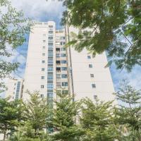 Haikou Xiuying·Xixiu Beach· Locals Apartment 00168920