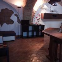 Appartamento quartiere medievale