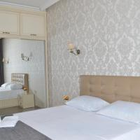 New Apartments at Inasaridze