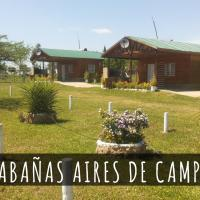 Cabañas Aires de Campos