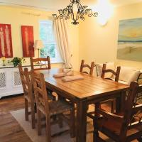 Auchenblae Cottage Holiday Home