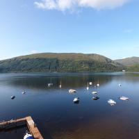 Loch View Lodge 25