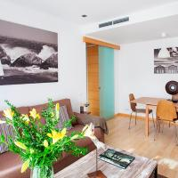durlet rambla mar apartments- 2 bedrooms superior apartment