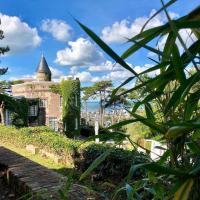 Domaine Saint Clair - Le Donjon
