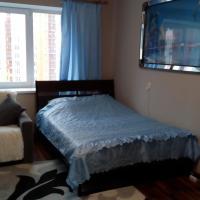 Apartment on Profsoyuznaya 14