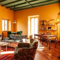 Beautiful villa inside a park 20 meters from Lake Maggiore