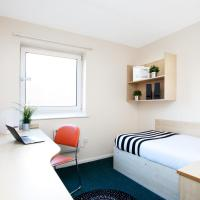 Great Student Rooms W/ Shared Kitchen in Sheffield City Centre