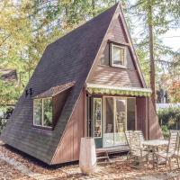 Two-Bedroom Holiday Home in Rekem-Lanaken
