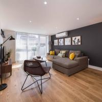 Penthouse Apartment London Bridge