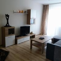 Apartaments in Ramygalos str.