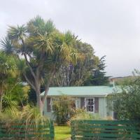 Historic Harbour House