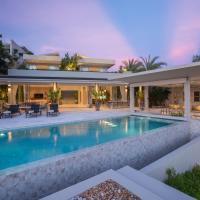Moonstone - Samui's Premier Private Villa
