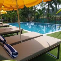 Go Green Spice & Eco Resort
