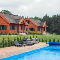 Brzezina Resort - Wille