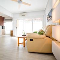 Punta Prima Apartment Sleeps 6 Air Con WiFi