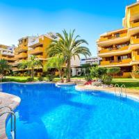 Punta Prima Apartment Sleeps 4 Pool Air Con WiFi