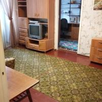 Apartment on Gagarina 18