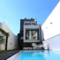 Bom Jardim Apartments