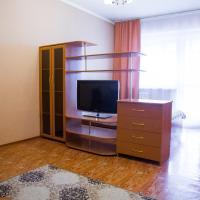 Однокомнатные апартаменты около МВДЦ Сибирь, ТЦ Планета, Авиатор, Июнь