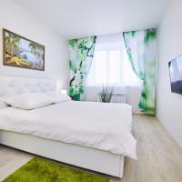 Апартаменты LUX на Набережной