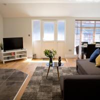Wolverton Suite - Basingstoke Central Apartment