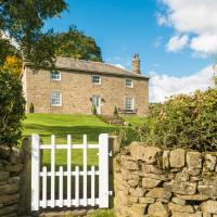 Devonshire Arms Holiday Cottages at Bolton Abbey