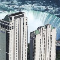 Hilton Niagara Falls/ Fallsview Hotel and Suites