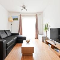 Spacious 2bed flat in Covent Garden, 1 min to tube