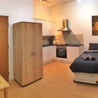 Adorable Studio in Camden Town - For 2 people!