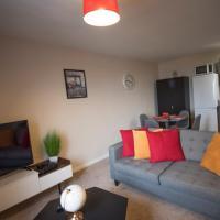Centauri Apartments Park Rise