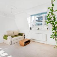 Charming 1 bed in heart of Pimlico - 2 min to tube