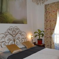 La Bela Rosin by Torino Home