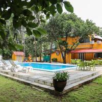 Waters Edge Hostel Goa