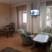 Guesthouse on Zheleznodorozhnaya