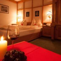 """Hotel-Gasthof """"Zur Mühle"""""""
