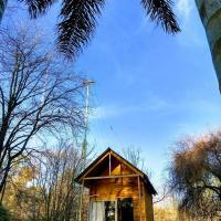 Cabañas Le Parc en Delta de Tigre